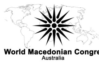 Australian Macedonian Congress