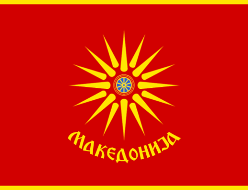 We Need a Unitary Macedonia – WMC-A