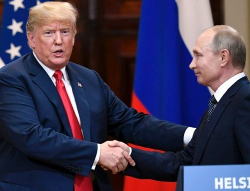 Vladimir Putin says Russia will not move missiles closer to US unless American missiles move first